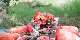 15 Outdoor Dining Design Ideas