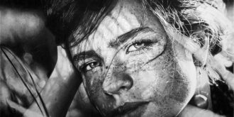 10 Photorealistic Drawings