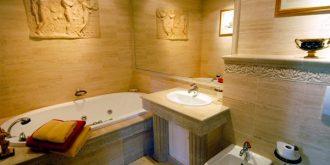15 Small Bathroom Design Ideas