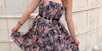 Awesome DIY Dresses For Summer