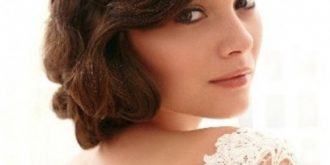 15 Vintage Wedding Hairstyles