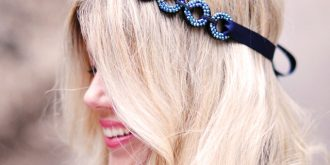 Craft Work! DIY Headband Tutorials