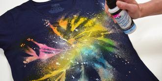 Cool DIY T-Shirt Redesign Ideas & Tutorials