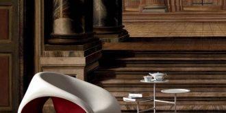 Modern Rocking Chair Designs #1