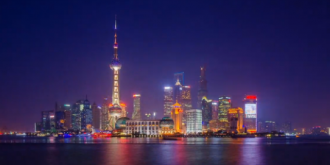 Time-Lapse: This is Shanghai