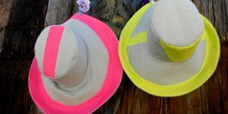 Trendy Summer Hats For Women