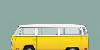 Jesús Prudencio: Cars and Films