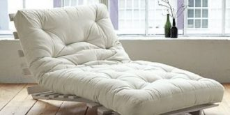 A Touch of Elegance: Chaise Lounge Designs