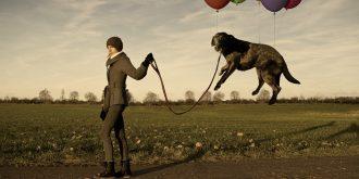 Impossible Photo Art by Erik Johansson