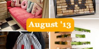 Roundup of the Favourite Posts – August