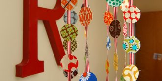 11 Baby Mobile Projects for Nursery