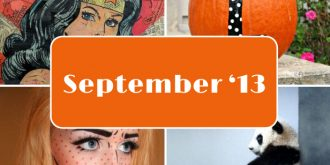 Roundup of the Favourite Posts – September