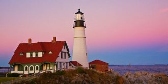 Impressive Lighthouses from Around the World