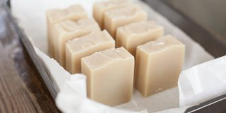 Homemade Soap Tutorials