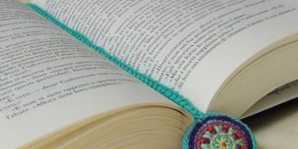 14 Easy to Make Bookmark Tutorials