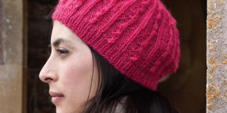 Cute Winter Crochet Beanie Patterns