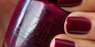 Best Nail Polish Colors for Fall Season