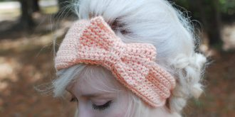 DIY Ear Warmer Tutorials and Ideas