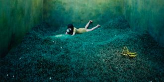 Stage of Mind by Jee Young Lee