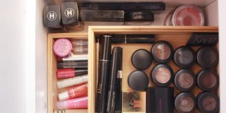 Organise Your Makeup Drawer Today