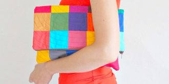 Easy and Fun DIY Patchwork Tutorials