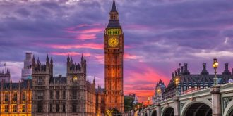 Big Ben by Various Photographers