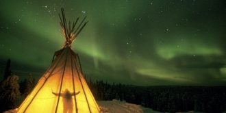 Most Stunning Photos of the Northern Lights