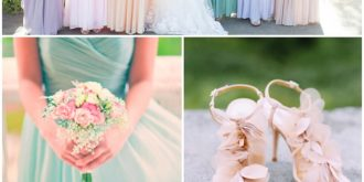 Pretty Pastel Wedding Ideas