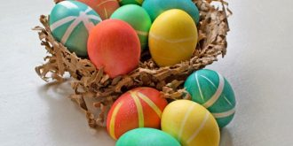 20 DIY Decorative Egg Tutorials