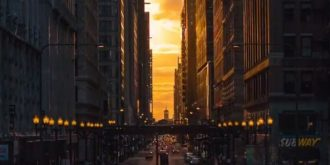 10 Terrific Time-lapse Videos of Chicago