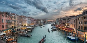 Beautiful HDR Travel Photography by Elia Locardi