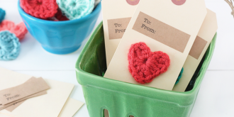 Adorable Gift Tutorials for Mother's Day