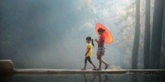 A Thousand Stories by Dewan Irawan