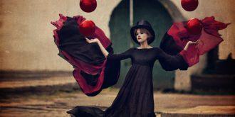 Surreal Tales by Anka Zhuravleva