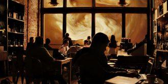 Flora Borsi's Coffee Universe