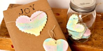 15 DIY Gift Tags for All Occasions