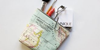 16 DIY Tutorials for Travel Kits, Journals and More
